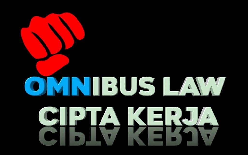 Ringkasan Dari Omnibus Law Cipta Kerja Peraturan Pajak
